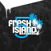 CHRIS BROWN TO TAKEOVER THE BEACH AT FRESH ISLAND 2016