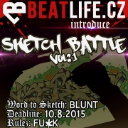 Beatlife Sketch Battle vol.1